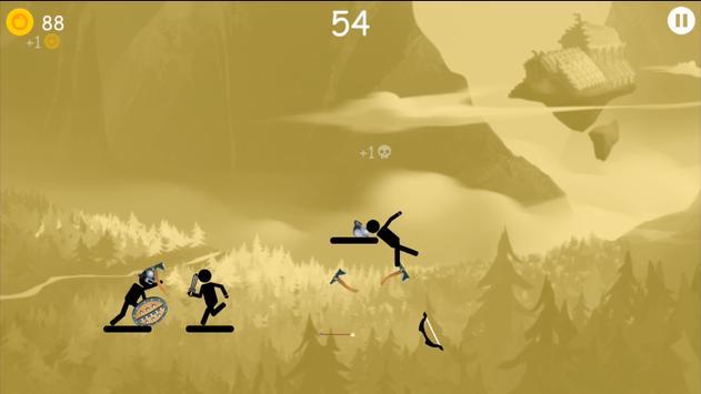 The Vikings screenshot 3