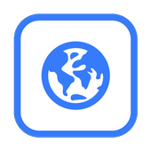 World by VR icon