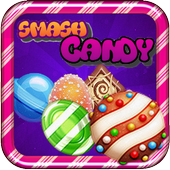 Smash Candy icon