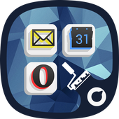 Quadro Blow - Solo Theme icon