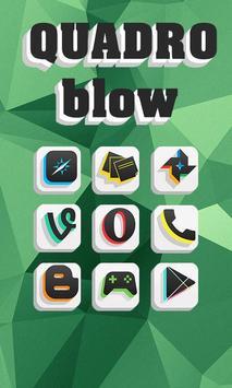 Quadro Blow - Solo Theme apk screenshot