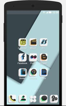 Quadro Blow - Solo Theme screenshot 3