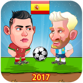 Head Soccer - World Cup icon