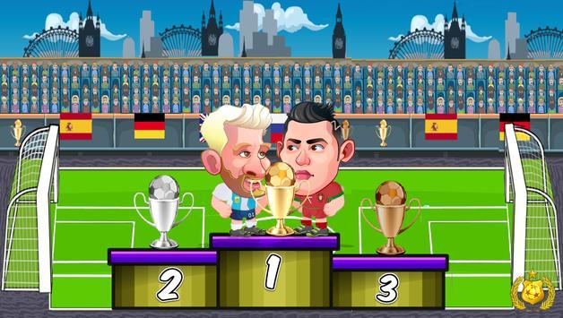Head Soccer - World Cup screenshot 3