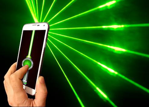 Laser Jungel Simulited apk screenshot