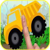 Dump Truck - Ragdoll Speed icon