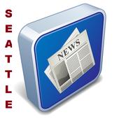 Seattle News icon