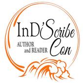 Indiscribe Book Festival icon
