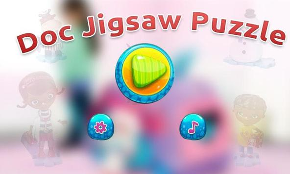 Super Doc Toy Jigsaw Puzzle screenshot 8