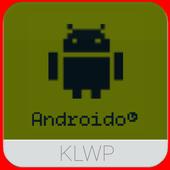WallBoy for Kustom KLWP icon