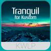 Tranquil for Kustom KLWP ícone