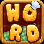 Word Cake icon