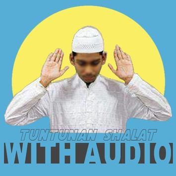 Tuntunan Shalat Lengkap dengan Audio poster