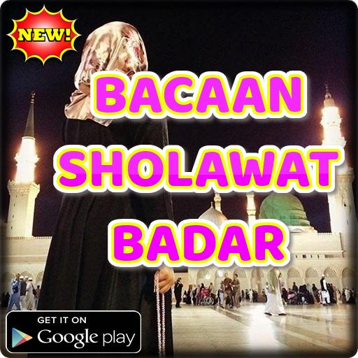 Bacaan Sholawat Badar For Android Apk Download