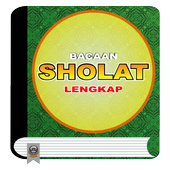 Bacaan Sholat Lengkap icon