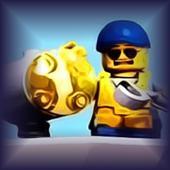Latest Cheat LEGO City My City 2 icon