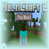 Latest Cheat Multicraft icon