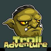 Troll Monster Adventure icon