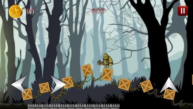 Troll Monster Adventure poster