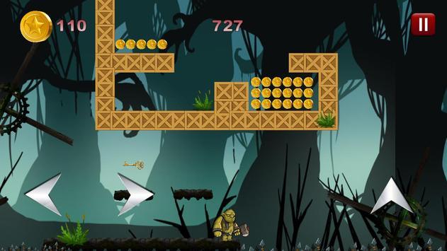 Troll Monster Adventure screenshot 1