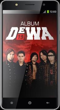 Album Dewa 19 Mp3 screenshot 6
