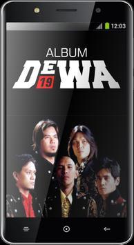 Album Dewa 19 Mp3 screenshot 11