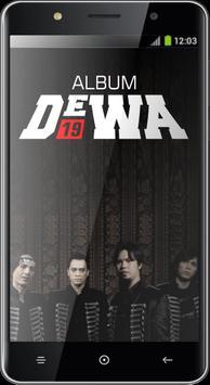 Album Dewa 19 Mp3 screenshot 1