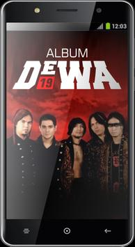 Album Dewa 19 Mp3 screenshot 2