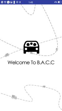 BACC poster