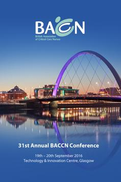 BACCN Conference 2016 apk screenshot