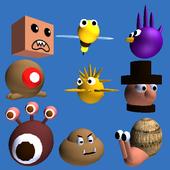ANDi 3D Adventure icon