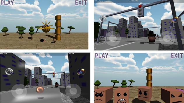 ANDi 3D Adventure screenshot 9