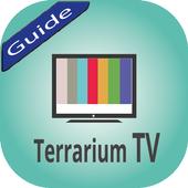 New Terrarium TV : Top Guide 2018 icon
