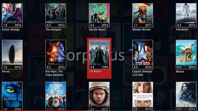 New Morpheus TV : Top Tips 2018 for Android - APK Download