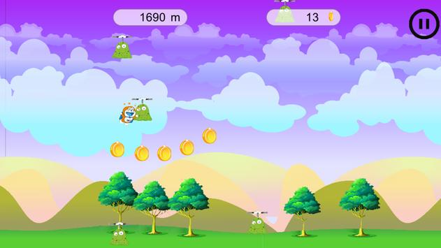 Super doraimon 2017 apk screenshot