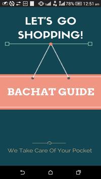 BachatGuide poster