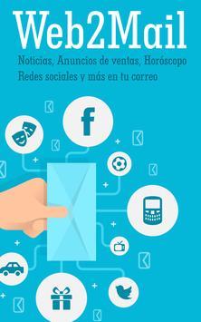WebToMail poster