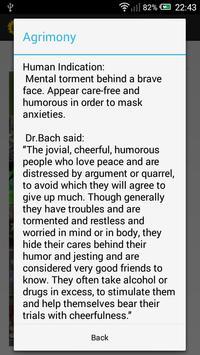 Bach Flowers screenshot 1