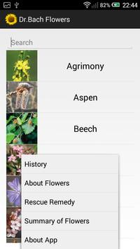 Bach Flowers apk screenshot