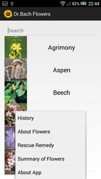 Bach Flowers screenshot 3