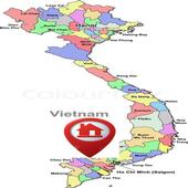 VNMaps icon