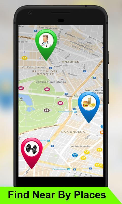 Gps street view live global satellite world maps for android apk gps street view live global satellite world maps captura de pantalla 10 gumiabroncs Choice Image