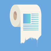Toilet Labels Reader icon