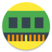 Memory Cleaner : Back2d icon