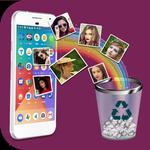 Восстановить все фотографии, файлы и контакты APK