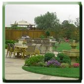 32+ Backyard Landscaping Ideas icon