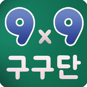 Speed multiplication table icon