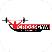 CrossGym-icoon