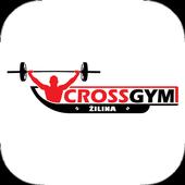 CrossGym أيقونة