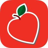 MOJA appka icon